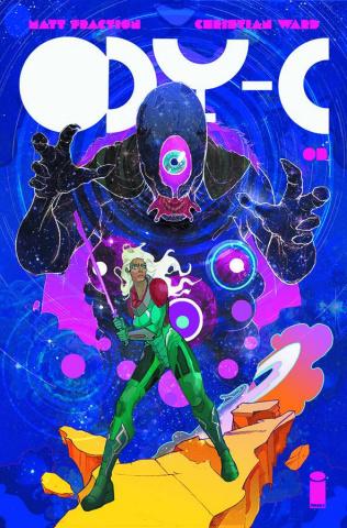 ODY-C #3