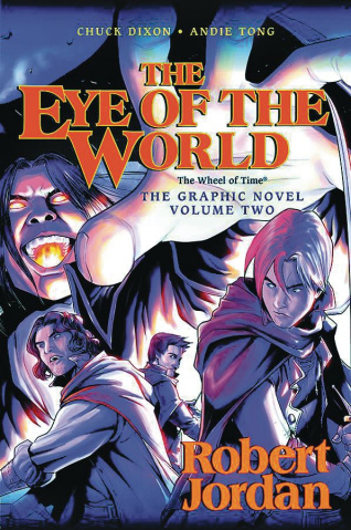 The Eye of the World Vol. 2