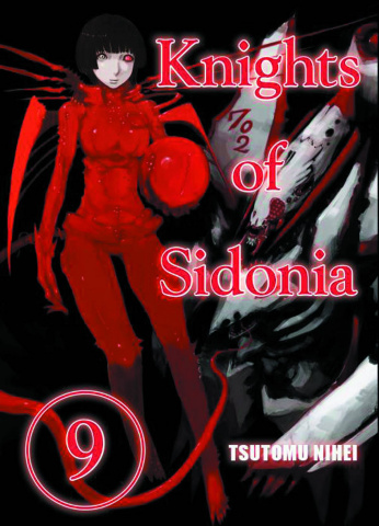 Knights of Sidonia Vol. 9