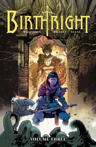 Birthright Vol. 3