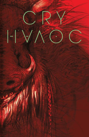 Cry Havoc #2 (Kelly & Price Cover)