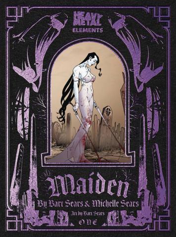 Maiden #1
