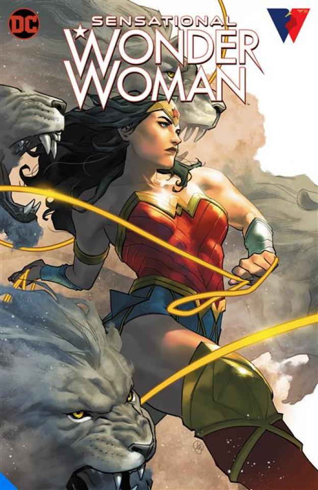 Sensational Wonder Woman Vol. 1