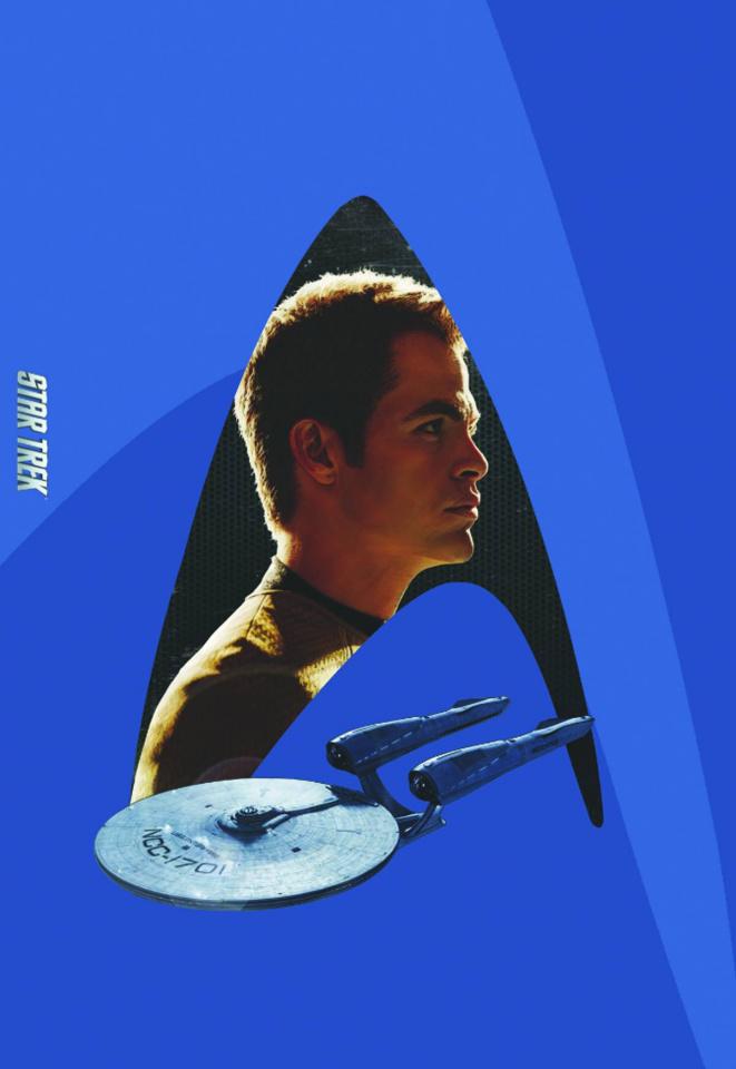 Star Trek Vol. 2: Operation Annihilate (Red Label Edition)