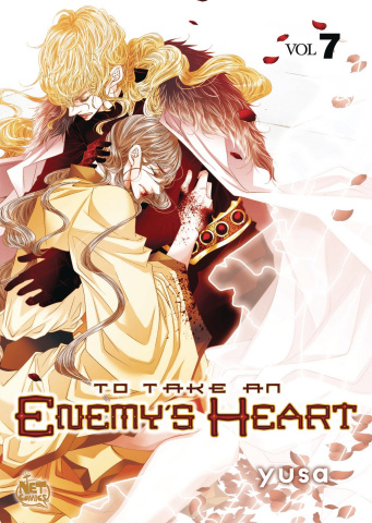 To Take An Enemy's Heart Vol. 7