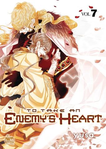 To Take an Enemy's Heart Vol. 7