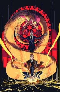 Constantine: The Hellblazer #8