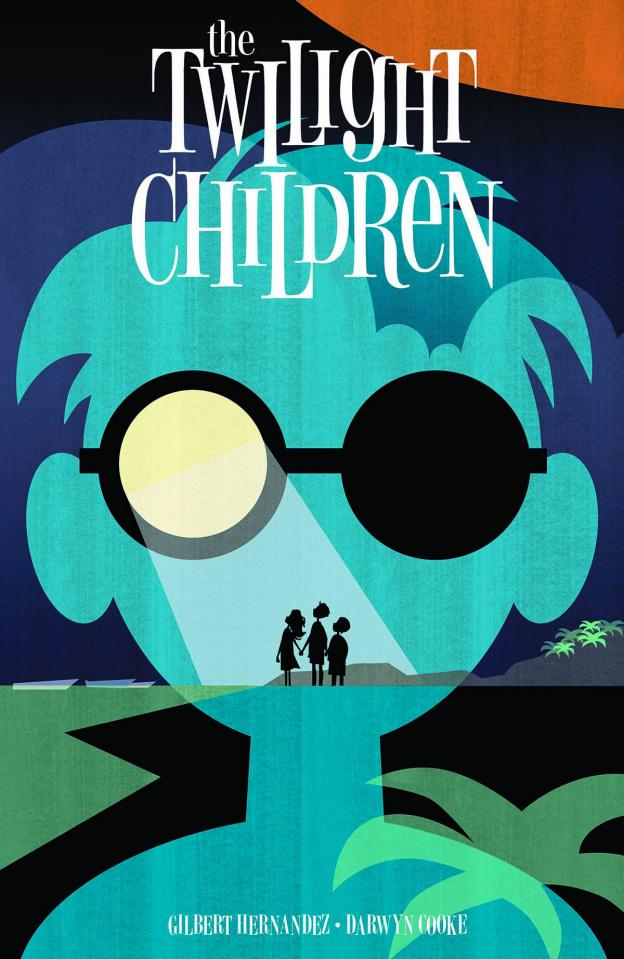 The Twilight Children #1