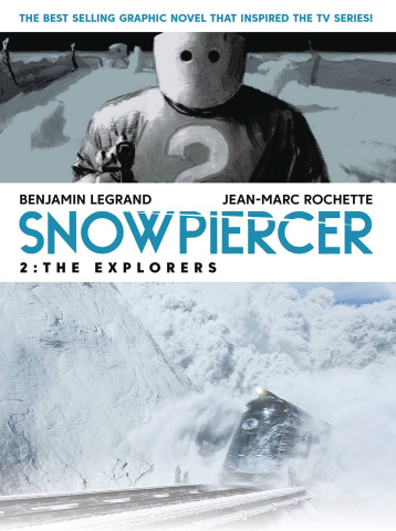 Snowpiercer: The Explorers