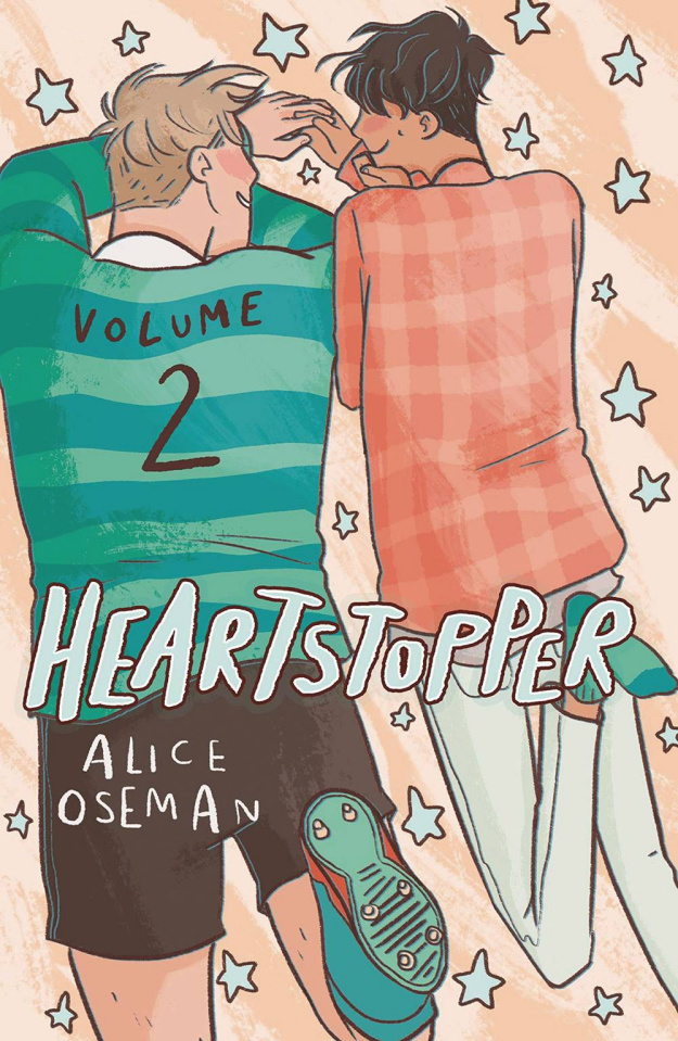 Heartstopper Vol. 2