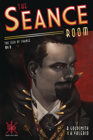 The Séance Room #1