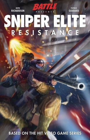 Sniper Elite: Resistance
