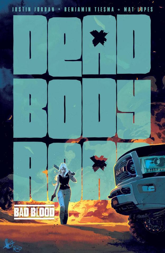 Dead Body Road Vol. 2