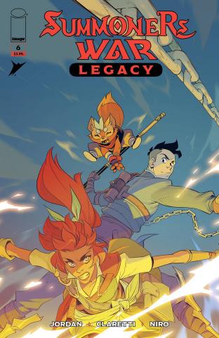 Summoners War: Legacy #6