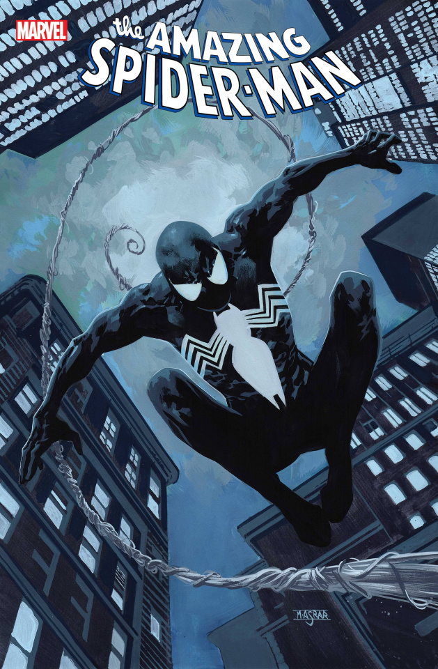 The Amazing Spider-Man #49 (Asrar Cover)