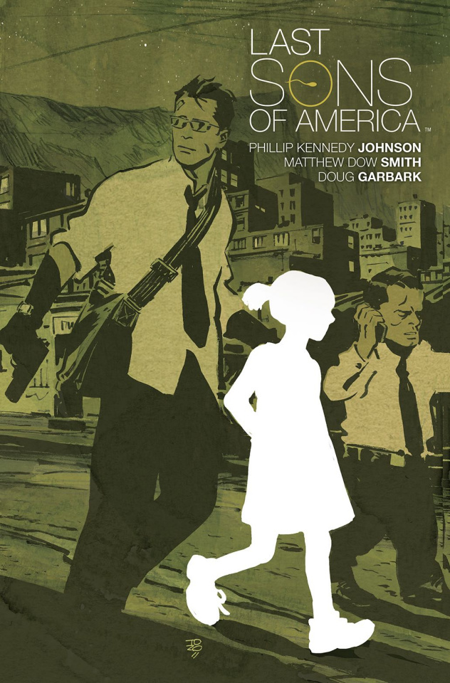 The Last Sons of America