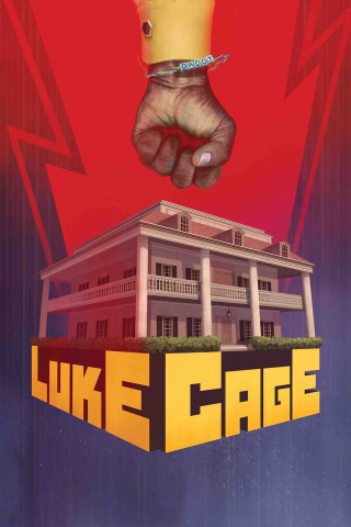 Luke Cage #5