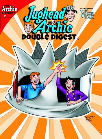 Jughead & Archie Double Digest #2