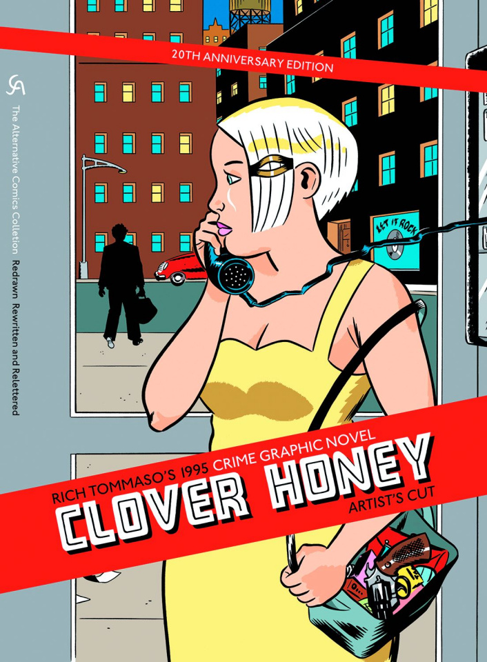Clover Honey (20th Anniversary Edition)