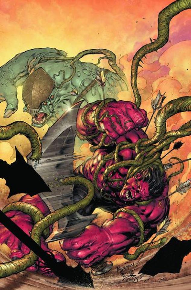 Hulk #35