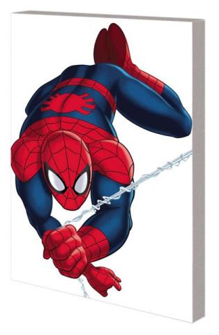 Marvel Universe: Ultimate Spider-Man Vol. 1