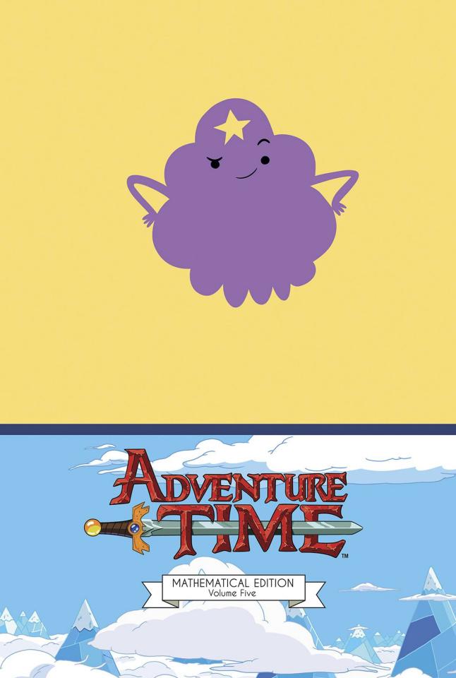 Adventure Time: Mathematical Edition Vol. 5