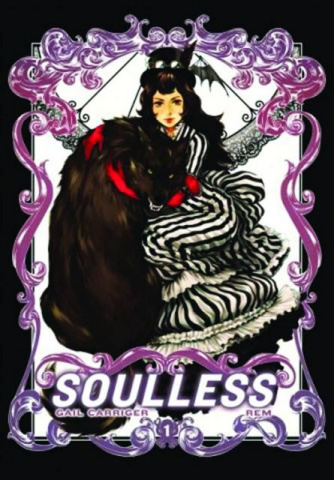 Soulless Vol. 1