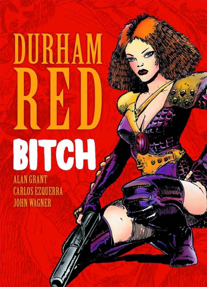 Durham Red: Bitch