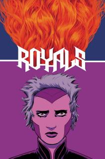 Royals #10: Legacy