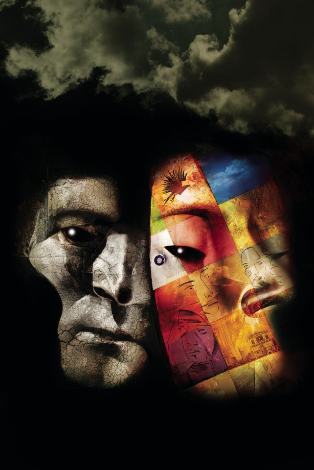 The Sandman Vol. 11: Endless Nights (30th Anniversary Edition)