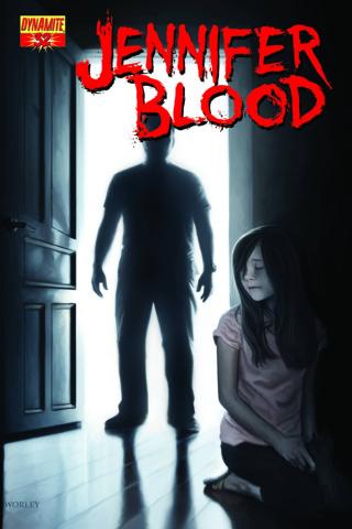 Jennifer Blood #32