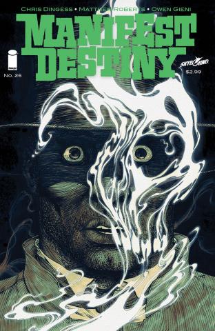 Manifest Destiny #26