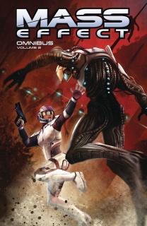 Mass Effect Vol. 2 (Omnibus)