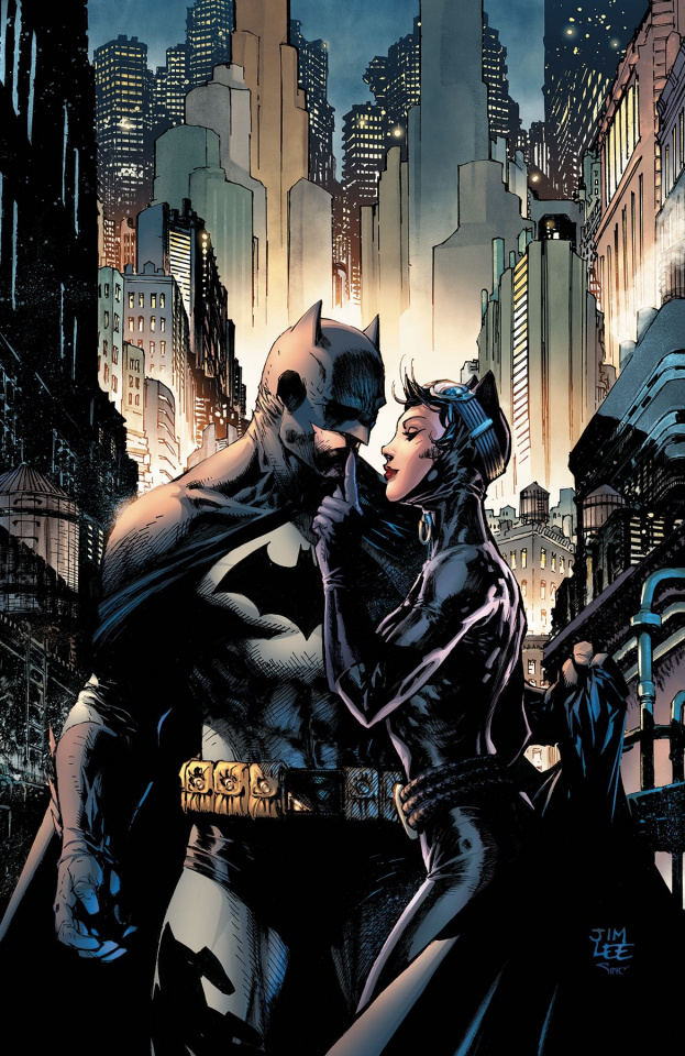 Batman: Hush (DC Essential Edition)