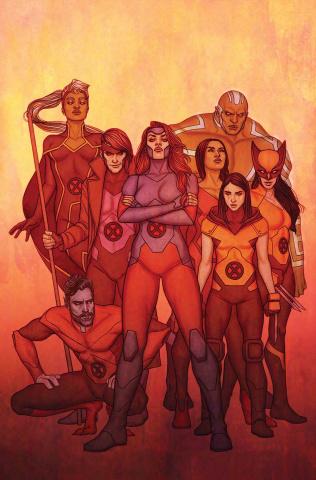 X-Men: Red #11