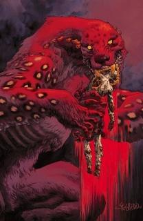 B.P.R.D.: Hell On Earth - The Long Death #2