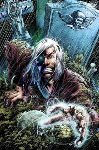 Resurrection Man Vol. 1: Dead Again