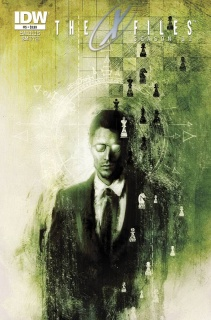 The X-Files, Season 11 #5