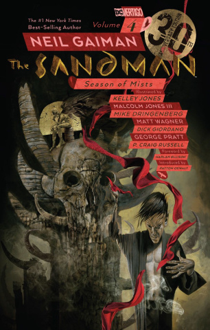 The Sandman Vol. 4: Season of Mists (30th Anniversary Edition)