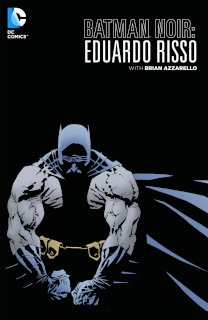 Batman Noir: Eduardo Risso