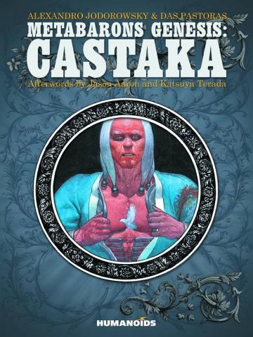 The Metabarons Genesis: Castaka