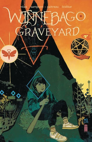 Winnebago Graveyard #3 (Sampson Cover)