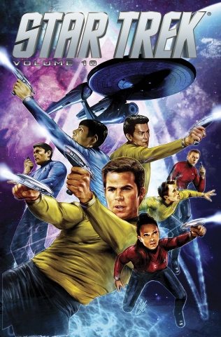Star Trek Vol. 10