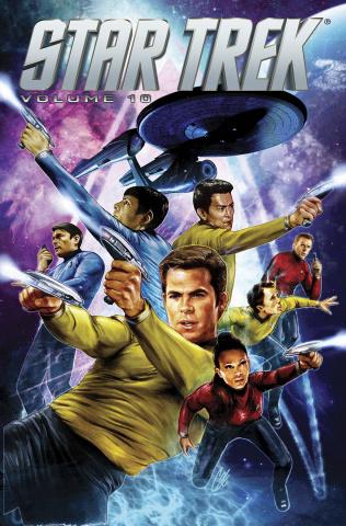 Star Trek Vol. 10