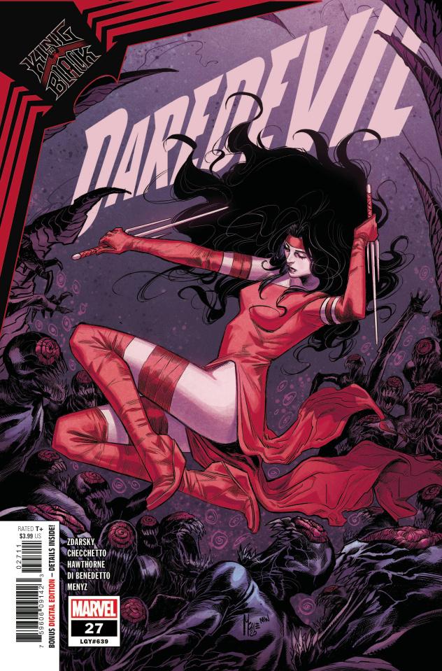 Daredevil #27