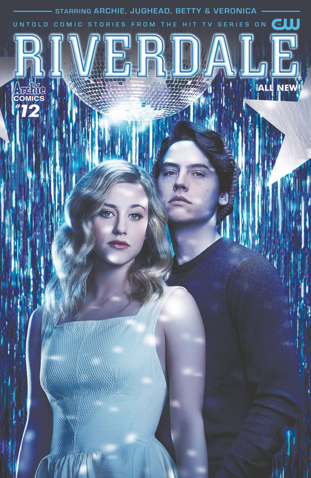 Riverdale #12 (Photo Cover)