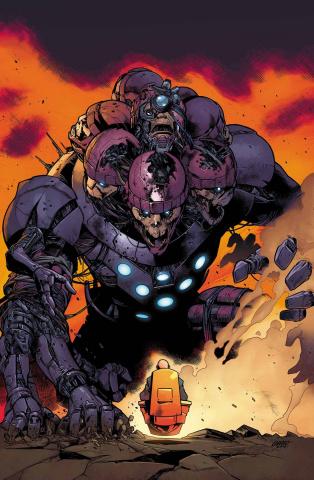 X-Men '92 #4
