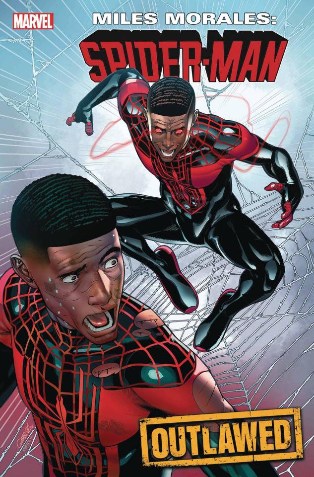 Miles Morales: Spider-Man #19