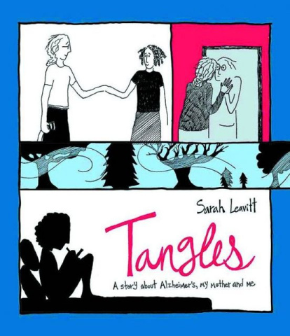 Tangles: A Story About Alzheimers My Mother & Me