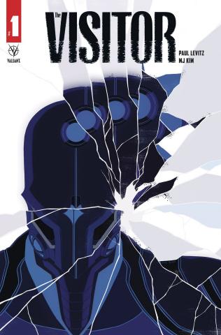 Visitor #1 (Allen Cover)
